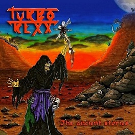 Turbo Rexx - The ancient stories.jpg